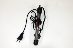 Réchauffeur daquarium - tige chauffante 25 watts