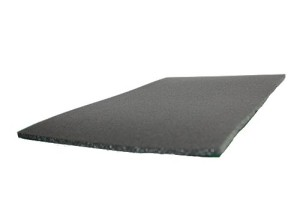 Safety pad for aquariums