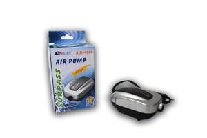 Resun Air aquarium ventilator diaphragm pump