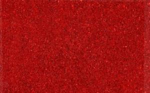 Grava de acuario coloreada para Camarón Renacuajo...