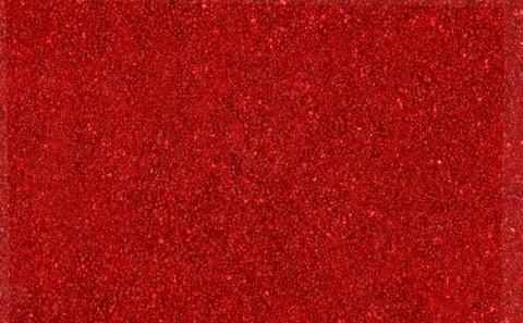 Gravier daquarium coloré pour Tadpole Shrimp Red 5 kg