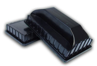 Magnet window cleaner algae magnet