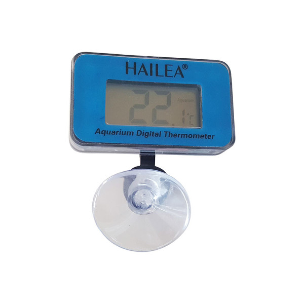 Digital Aquarium Thermometer 0-50°C