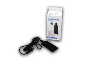 Mini Heizmatte - kleiner Heizer für Aquarien 7,5 Watt