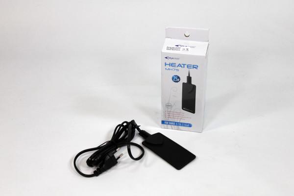 Mini Heizmatte - kleiner Heizer für Aquarien 15 Watt