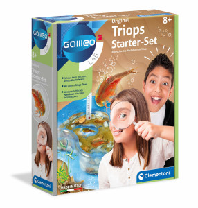 Galileo - Original Triops - Starter-Set