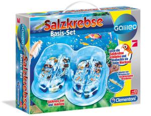 Galileo Salzkrebse Basis Set