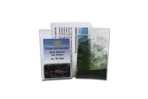 Triops Beni Kabuto ebi Albino Tadpole Shrimp Starter Kit...