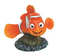 Nemo Clownfish Aquarium Dekoration
