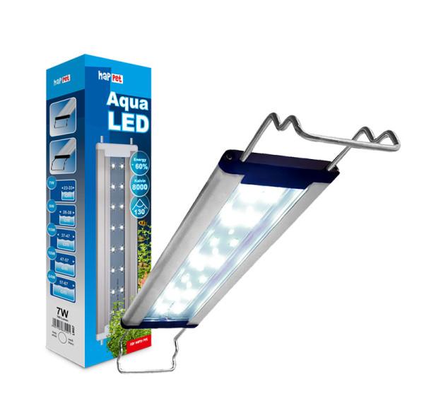 Aquarium LED Lampe 11W/35cm