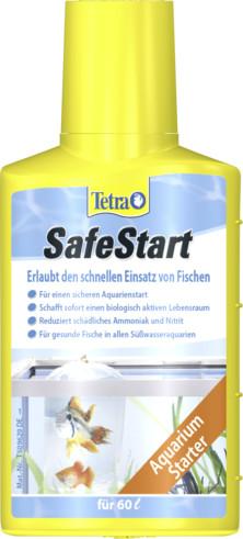 Tetra SafeStart - biological water purifier