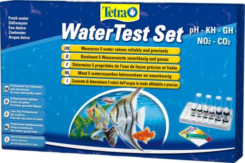 Tetra WaterTest Set