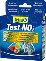 Test tétra NO2-