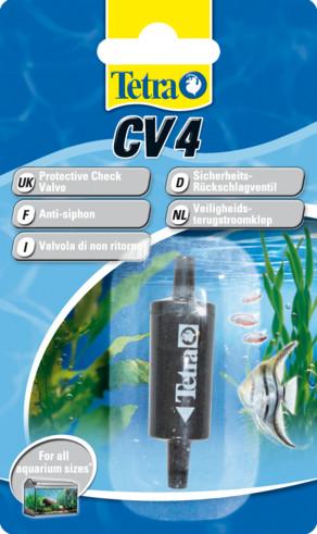 Válvula de retención tetra CV 4