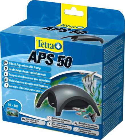 Tetra APS aquarium air pump