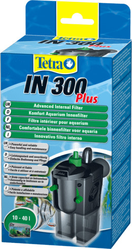 Tetra IN plus Innenfilter