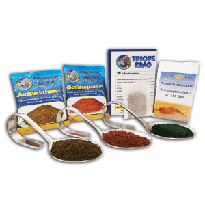 Triops Red Longicaudatus Tadpole Shrimp Starter Kit Ultra