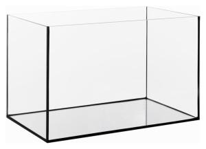 Aquarium en verre 40 x 25 x 25 - 25 litres