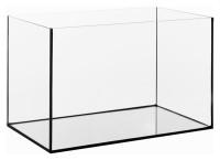 Acuario de cristal 40 x 25 x 25 - 25 litros