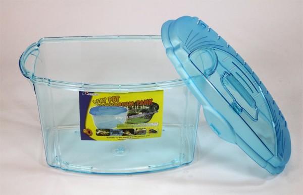 Cuve délevage Faunabox Conteneur de transport pour crevettes têtards